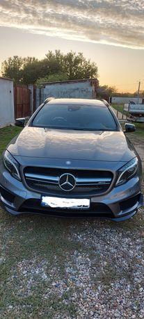 Mercedes GLA 45 AMG edition 1