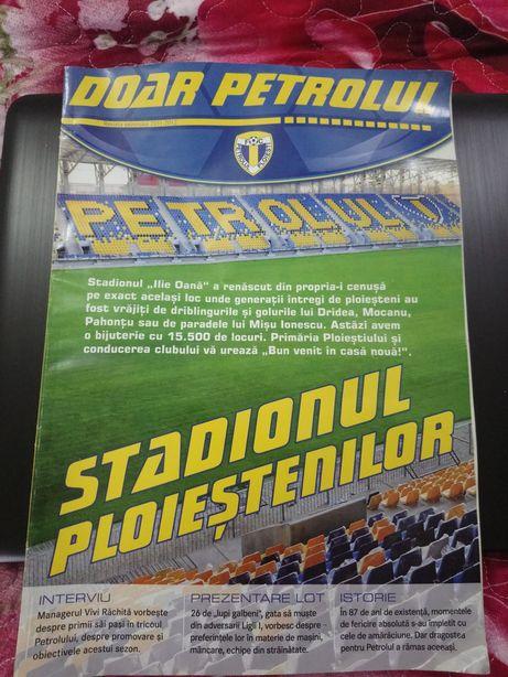 Revista Doar Petrolu