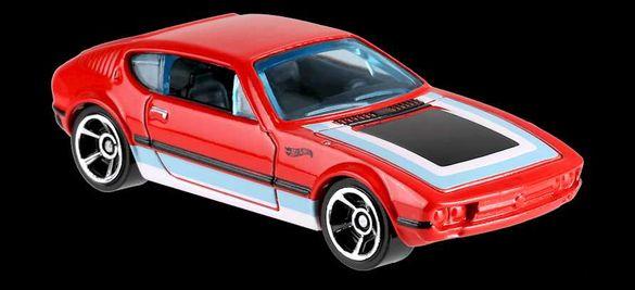 количка Hot Wheels Hotwheels Volkswagen SP2 / VW SP2