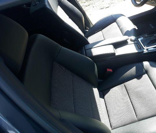 Interior Mercedes E Class W212 Combi