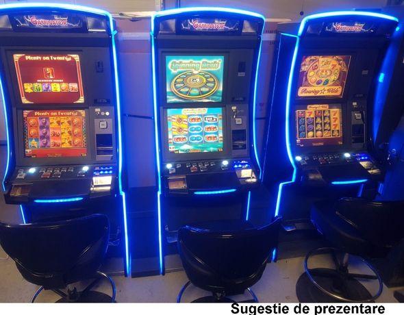 Parteneriat cu jocuri de noroc - aparate sloth, Awp ( risc limitat)