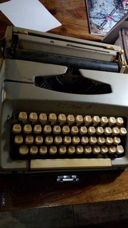 продавам пишеща машина Марица