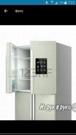 ремонт холодильников, сплит-систем, кондиционеров в Актау