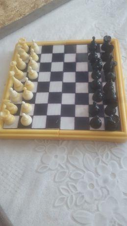Туристически Магнитен шах