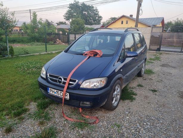 Dezmembrez Opel Zafira A, 2.0