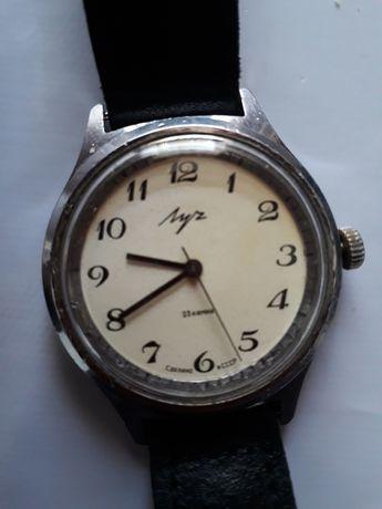 Продам часы ЛУЧ СССР