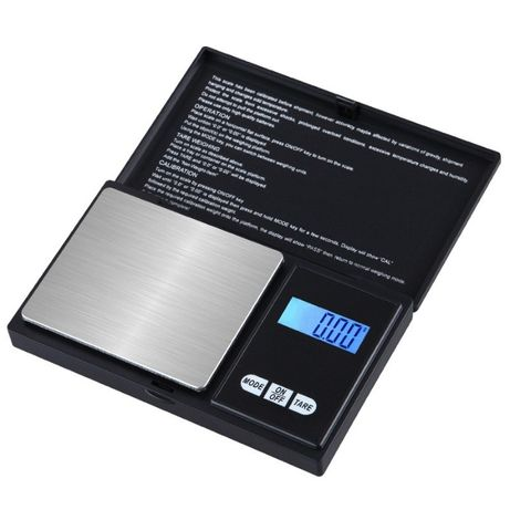 Cantar bijuterii electronic de buzunar 0.01g/ 0.1g, precizie, aur