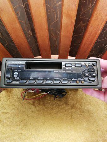 Радиокасетофон Кеноуд, Работещ, само за ценители!