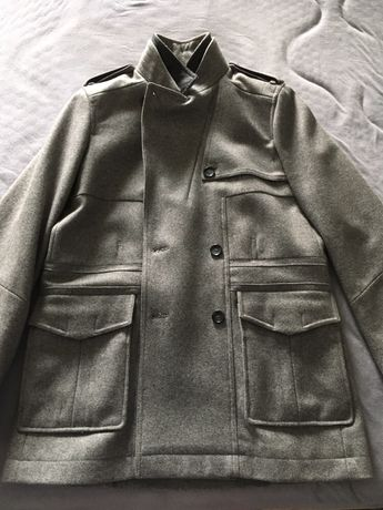 Мъжко палто Reiss