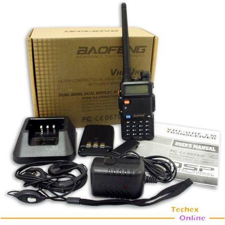 Продавам: Радиостанции BAOFENG UV-5R