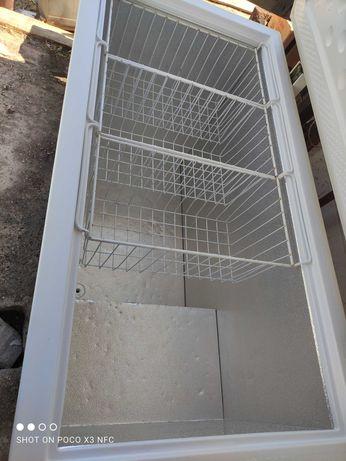 Морозильный ларь бирюса355