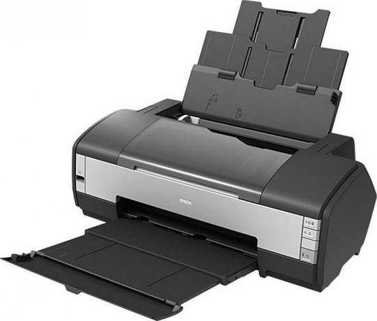 Продам принтер Epson 1410