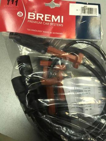 Свечные провода на m104, Mercedes-benz, фирма Bremi