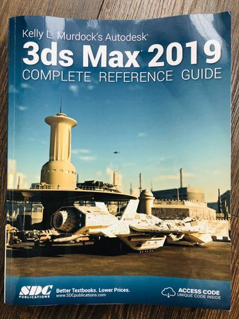 3ds Max 2019 complete reference guide