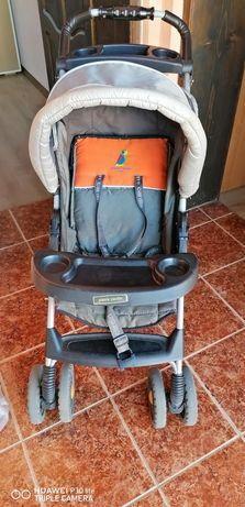 Детска количка Pierre Cardin
