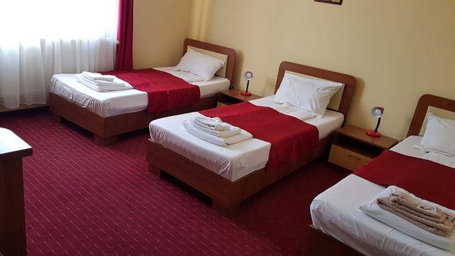 Cazare muncitori Ploiești în hotel de 3 stele