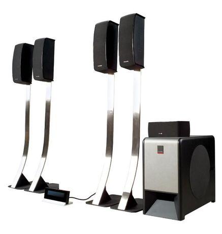 Акустическая система 5.1 Microlab X-27