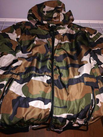 Мода спортно яке