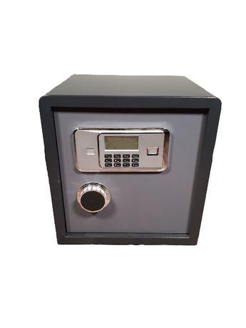 Сейф мебельный 40GB (40*37*34см, 19кг.) (40GB)