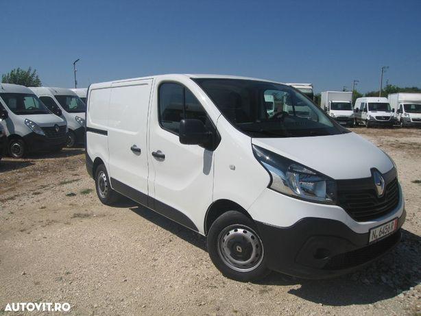 Renault TRAFIC , AC Duba , Euro V . AC