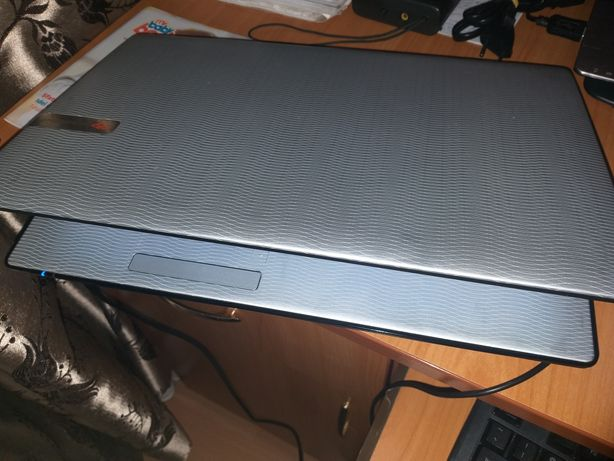 Vand laptop Packard bell TM86, I5+mouse cadou