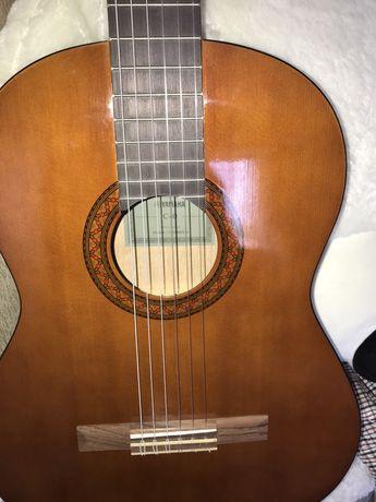 Гитара YAMAHA corporation C40
