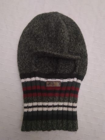 Dolce & Gabbana junior зимна шапка