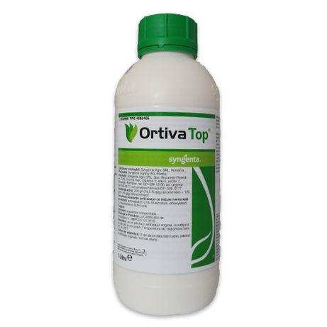 Ortiva Top