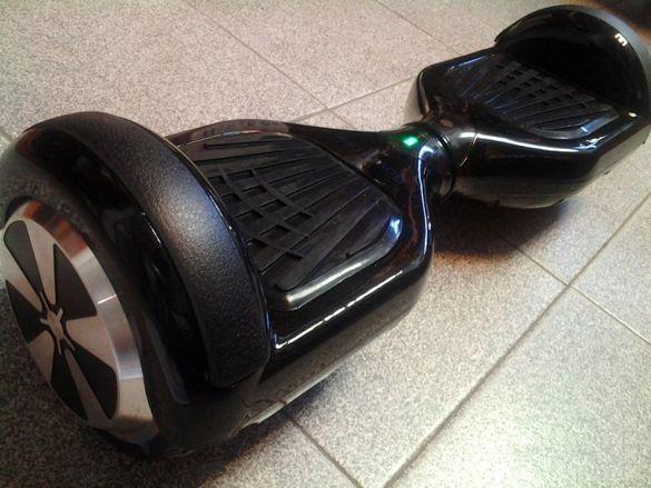 Реална цена Hoverboard Ховърборд електрически скутер