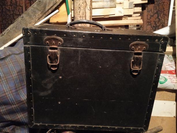 Продам ящик-сундучёк