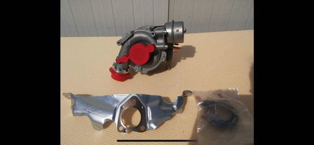Turbo dacia nissan renault mercedes 54389700006 k9k BorgWarner
