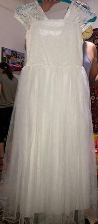 Платье для маленьких принцесс на новогодний бал