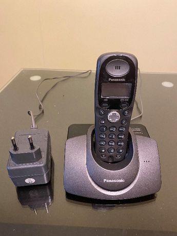 Panasonic Dect KX-TG1100 Black