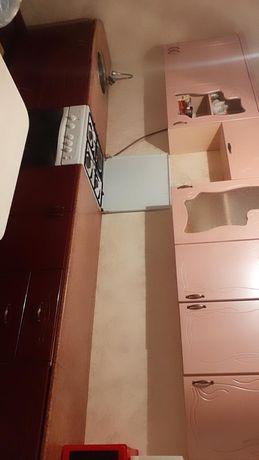 Кухный гарнитура