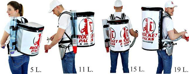 Рюкзак для мобильной торговли