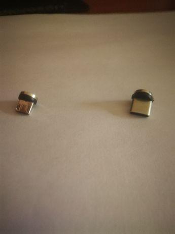 Магнитные переходники для зарядки телефона