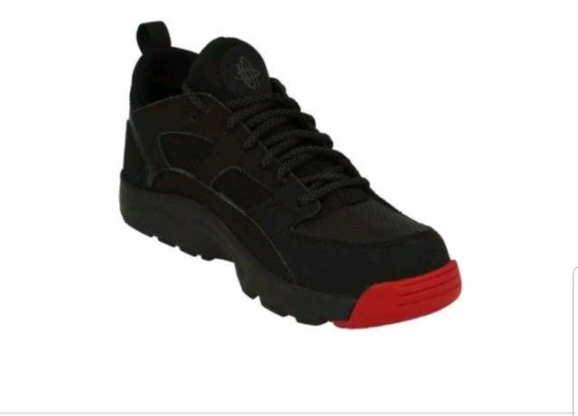 Adidasi Nike Trainer Huarache Low Prm 858669-006 Originali