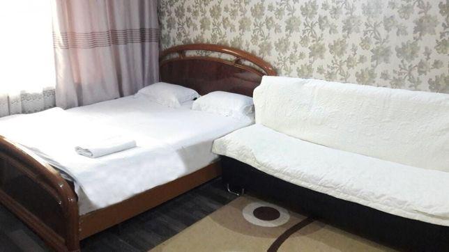 Сдам 1-комнатную квартиру посуточно в Центре