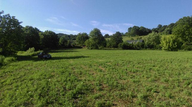 De vanzare 2ha teren in Sighisoara, cartier Venchi