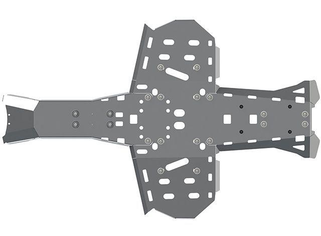 Scut Protectie ATV Can-Am Renegade G2