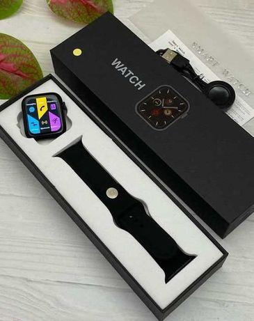 Apple watch 7 series Смарт часы купить Алматы