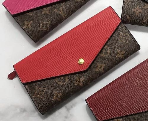Сумки и кошельки Louis Vuitton, Prada