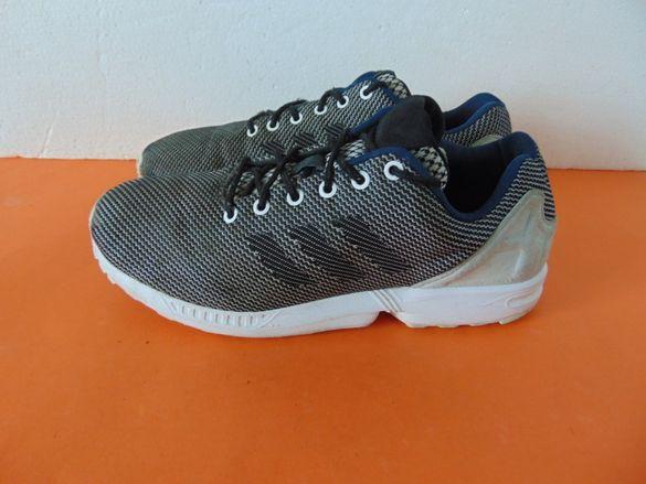 Adidas ZX номер 44 Оригинални мъжки маратонки