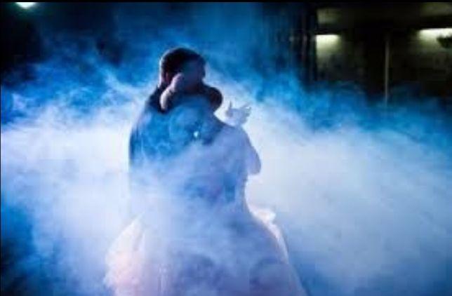 Спецэффекты Караганда дым пузырь снег