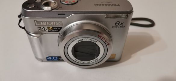 Цифров фотоапарат