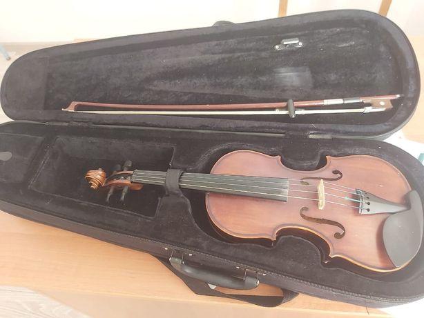 Скрипка детскии бу