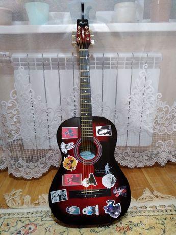 Акустическая гитара Madina
