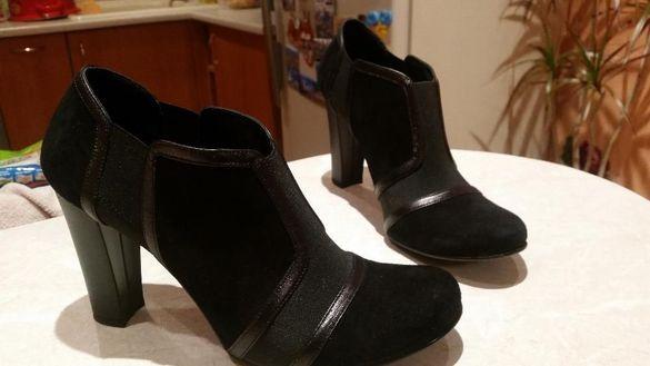 дамски обувки Брайт