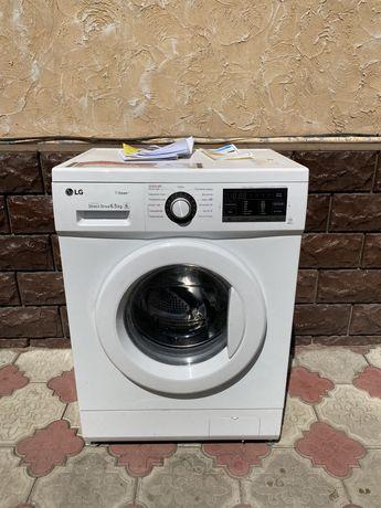 Стиральная машинка LG + доставка