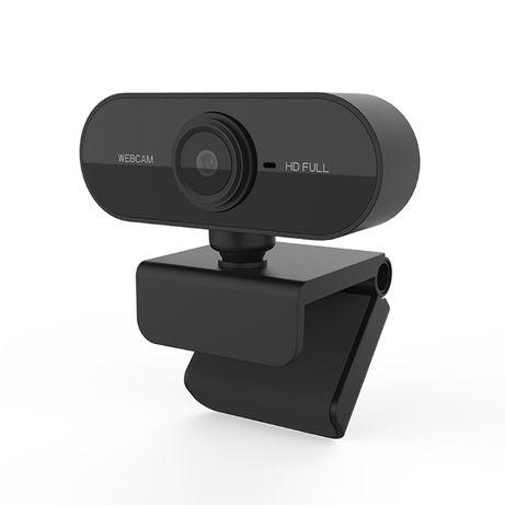 WebCam FullHD 1080p cu microfon (NOI SIGILATE)